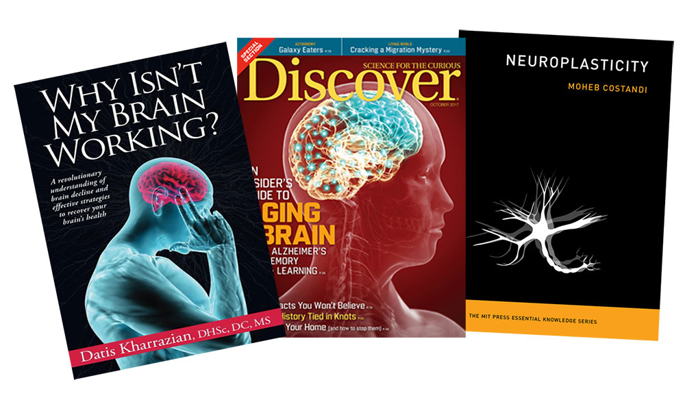 Books about Brain Performance