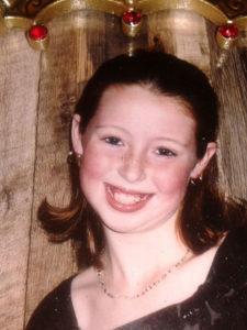 McKenna age 12